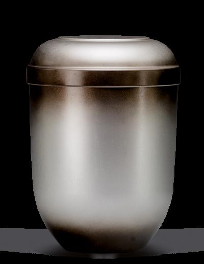 21850 Silber Schwarz-Patiniert